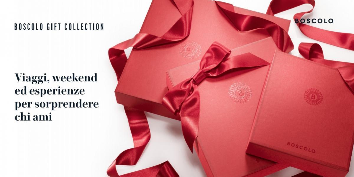Nuova Collezione Boscolo Gift